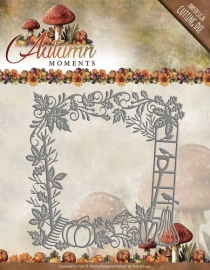Die - Amy Design - Autumn Moments - Frame ADD10072
