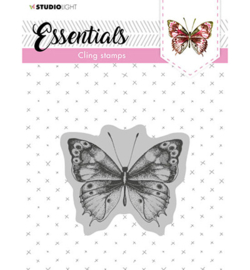 Studio Light Cling Stamp Essentials, nr.08