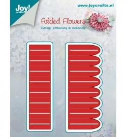 Joy! Cutting & Embossing - Bloemen maken 6002/0431