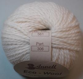 Annell Eco Wool 50gr Kleur 561