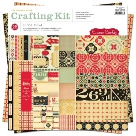 Cosmo cricket Crafting Kit 30.5 x 30.5