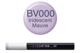 Copic Ink refill Indescent Mauve BV000