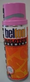 Molotow Premium 400ml Tilt bubble pink 057