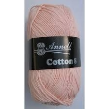 Cotton 8 nr 16