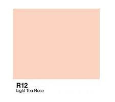 Copic ink Reffil  Light Tea Rose R12