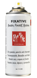 Caran d'Ache Fixative spray  400ml
