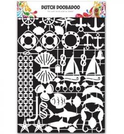 Dutch Paper Art Nautical 472.948.025