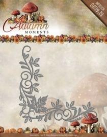 Die - Amy Design - Autumn Moments - Corner ADD10073