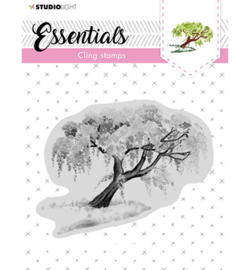 Studio Light Cling Stamp Essentials, nr.07