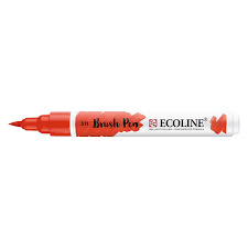 Ecoline Brush pen 311