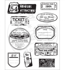 MD Labels & Tickets CS0856