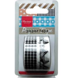 MD Paper Tape Birds PT2309