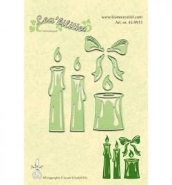 Lea'bilitie - Candles 45.9913