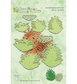 Lea'bilitie - Pine cones 3D 45.9876