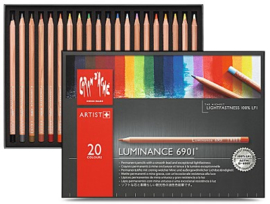 Luminance 6901 sets