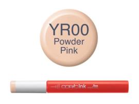 Copic ink Reffil  Powder Pink YR00