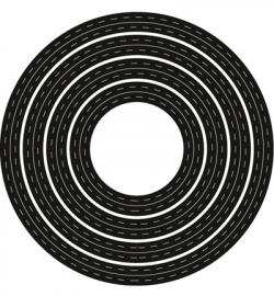 MD Basic: Passe partouts/Circles CR1360