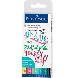 Faber-Castell  Hand-Lettering  Set 267116
