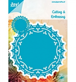 Joy Cutting & Embossing 6003/1003