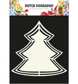 Dutch Shape Art Christmas Tree 470.713.117