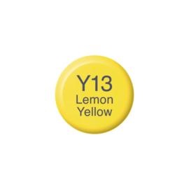 Copic ink Reffil  Lemon Yellow Y13