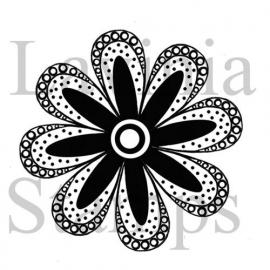 Lavinia Zen Flower 1
