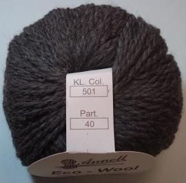 Annell Eco Wool 50gr Kleur 501
