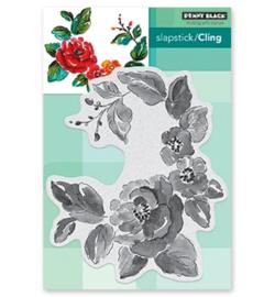 Penny Black Garden Gems 40-591