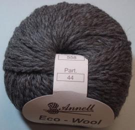 Annell Eco Wool 50gr Kleur 558