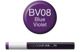Copic Ink refill Blue Violet BV08
