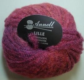 Annell Lille Kleur 2479