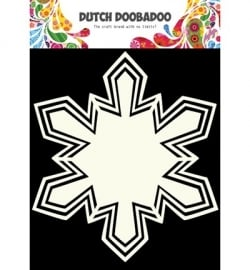 Dutch Shape Art Snowstar 470.713.115