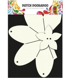 Dutch Card Art Strawberry set 470.713.570
