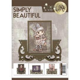Simply Beautiful Li;lly en Luna
