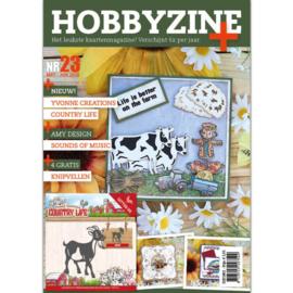 Hobbyzine + nr 23