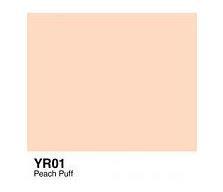 Copic ink Reffil  Peach Puff YR01