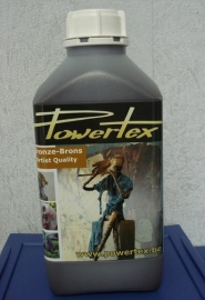 Powertex Brons 1 liter