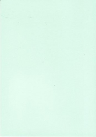 A5 Hobbykarton 200gr Licht blauw 10st linnen