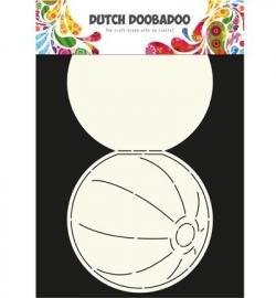 DDD Card Art Beach ball 470.713.600