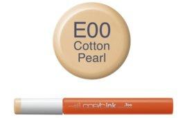 Copic Ink refill Cotton Pearl E00