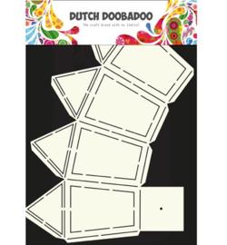 DDD Box Art Lantern 470.713.033