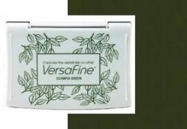 Inkpads Versafine Spanish moss