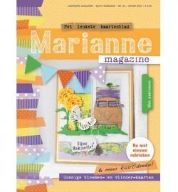 Marianne Doe 26