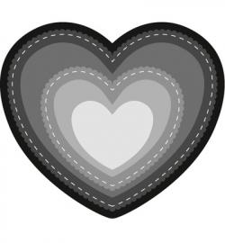 MD Heart (basic shape) CR1351