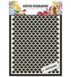 Dutch Softboard Roof Tile 478.007.007