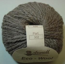 Annell Eco Wool 50gr Kleur 530