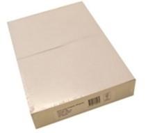 Yupo synthetisch papier - 10 vellen - 252 gram - A4 300mic.