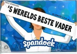 Spandoek; `s Werelds beste Vader