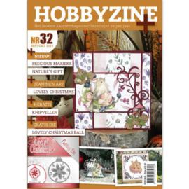 Hobbyzine 32