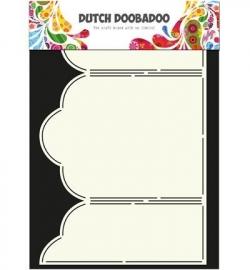 DDD Card Art Triptech 470.713.310
